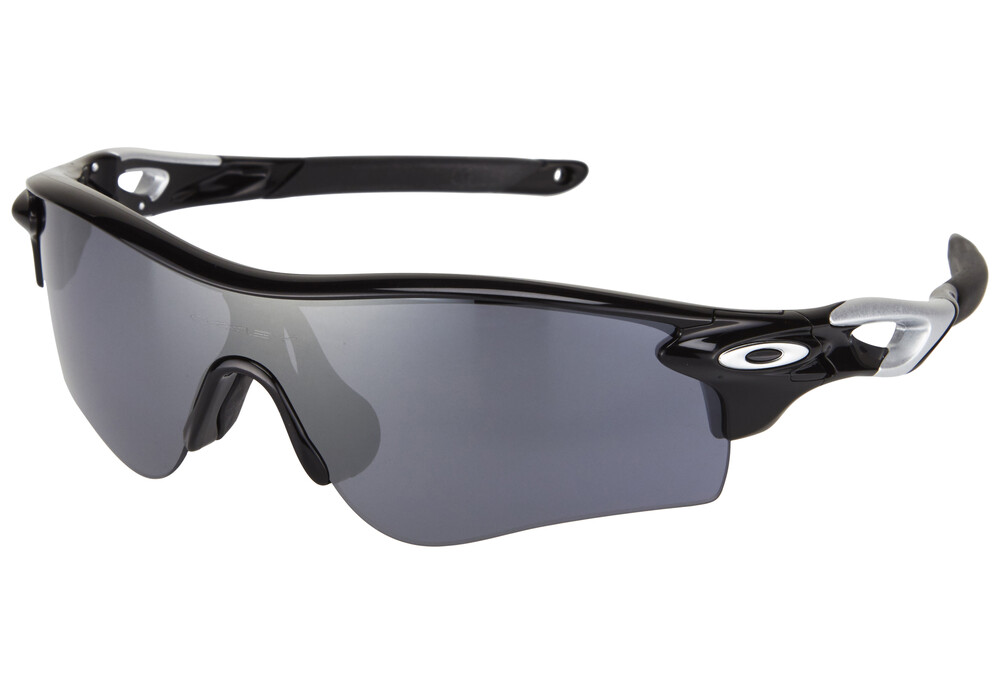 oakley radar path vr28 black iridium